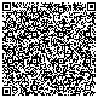 """QR-код с контактной информацией организации """"Центр госуслуг района Тимирязевский"""""""