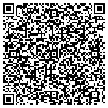 QR-код с контактной информацией организации АДВОКАТЫ МОСКВЫ