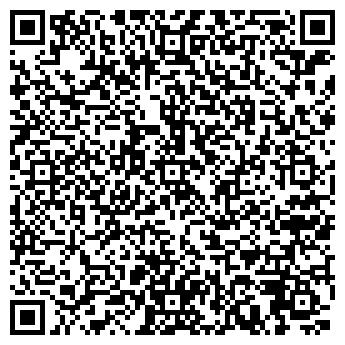 QR-код с контактной информацией организации Асгард