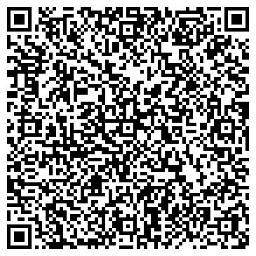 QR-код с контактной информацией организации КАЗАКОВ И ПАРТНЁРЫ