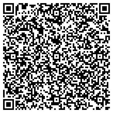 QR-код с контактной информацией организации НижПромСталь