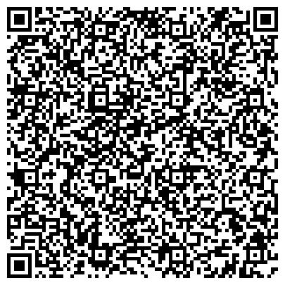 QR-код с контактной информацией организации Все для кровли и фасада