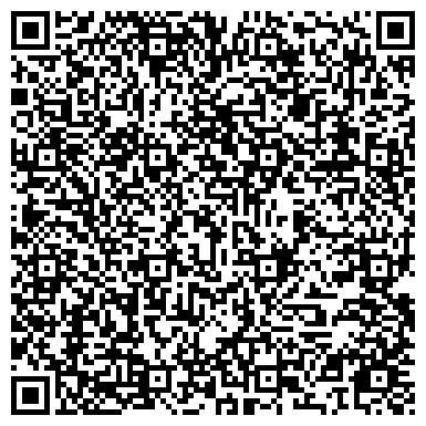 QR-код с контактной информацией организации «Театр юного зрителя г. Заречного»