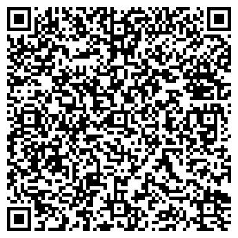 QR-код с контактной информацией организации АВТОСАЛОН НА ВАРШАВКЕ