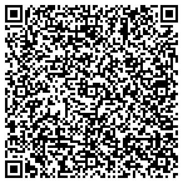 QR-код с контактной информацией организации ООО Гудвилл