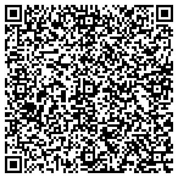 QR-код с контактной информацией организации ООО Нижегородский Завод Металлоизделий