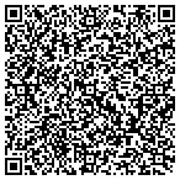 QR-код с контактной информацией организации НАРЫШКИН И ПАРТНЁРЫ
