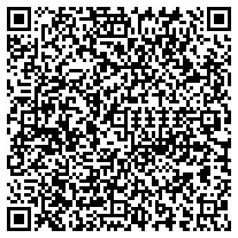 QR-код с контактной информацией организации MMA