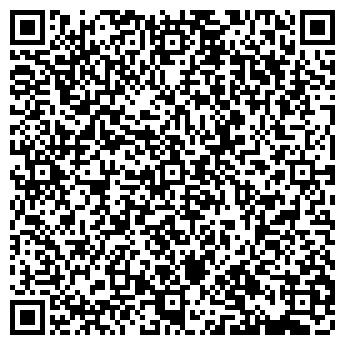 QR-код с контактной информацией организации СИДОРОВ И ПАРТНЁРЫ