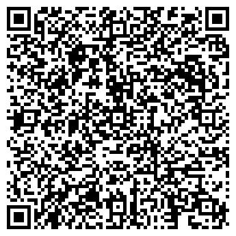 QR-код с контактной информацией организации LOCUS STANDI
