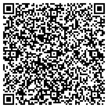 QR-код с контактной информацией организации ТЕХНОПАРК-СЕРВИС