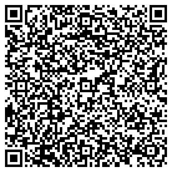 QR-код с контактной информацией организации МОСКВОРЕЦКИЙ РЫНОК