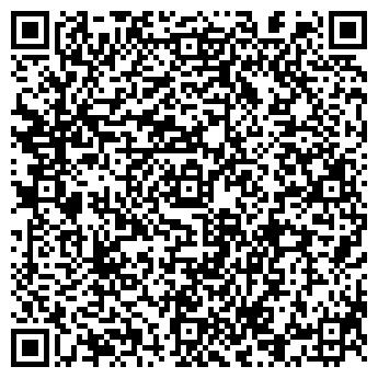 QR-код с контактной информацией организации ИП Абсолямов Р.Р.