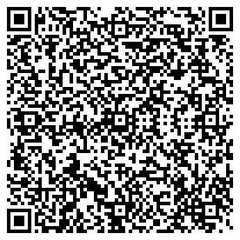 QR-код с контактной информацией организации КроссLine