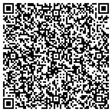 QR-код с контактной информацией организации Юнион Транс