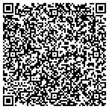 QR-код с контактной информацией организации Аквариум+