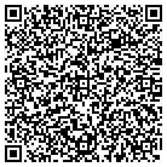 QR-код с контактной информацией организации Токарь НН