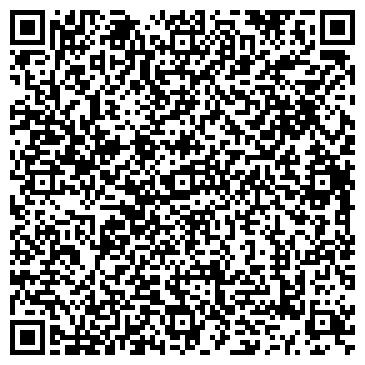 QR-код с контактной информацией организации Тур-экспресс
