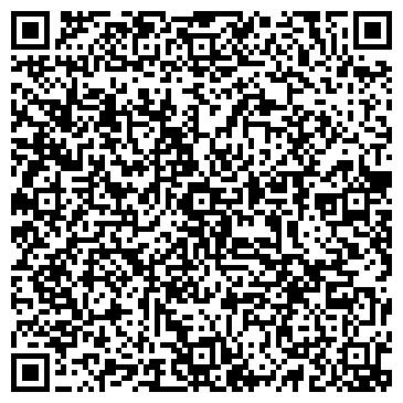 QR-код с контактной информацией организации ООО ЭМК-регион