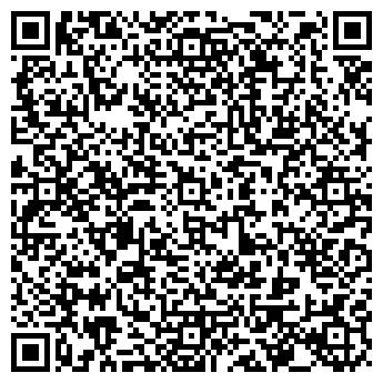 QR-код с контактной информацией организации Мелиоративный 43