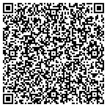 QR-код с контактной информацией организации ООО Абрис плюс
