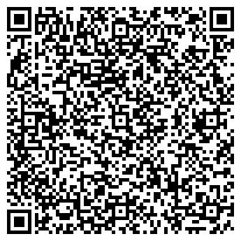 QR-код с контактной информацией организации Florence