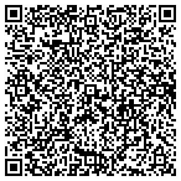 QR-код с контактной информацией организации ООО Искандер