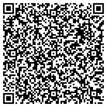 QR-код с контактной информацией организации ПЕРСОНА LАB