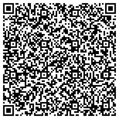 QR-код с контактной информацией организации Общероссийский народный фронт, общественная организация