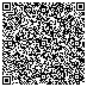 QR-код с контактной информацией организации ООО Ульяновскагротэп