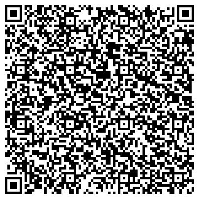 QR-код с контактной информацией организации ООО Автотерминал
