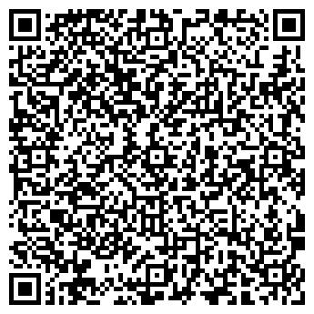 QR-код с контактной информацией организации Мыс Кунгасный
