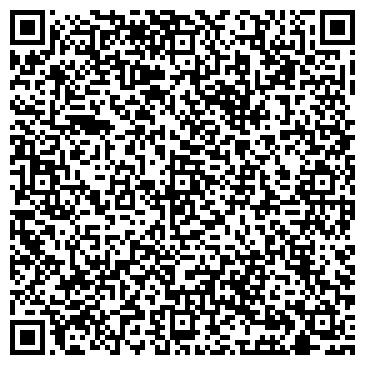 QR-код с контактной информацией организации ООО Авангард-Индустрия