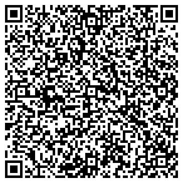 QR-код с контактной информацией организации Палестра, торгово-производственная компания, ООО Росэкипировка