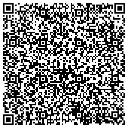 QR-код с контактной информацией организации Российский союз промышленников и предпринимателей, общественная организация