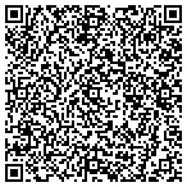 QR-код с контактной информацией организации ООО АлтайФрегатПлюс