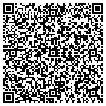 QR-код с контактной информацией организации NOGTEFF