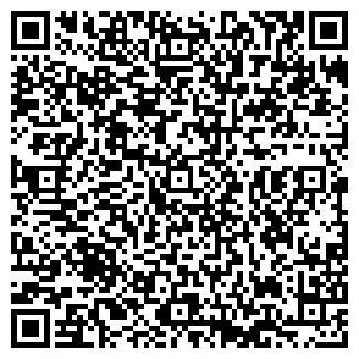 QR-код с контактной информацией организации МОНРО