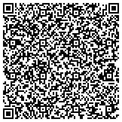 QR-код с контактной информацией организации Национальный Антикоррупционный Совет РФ, общественная организация