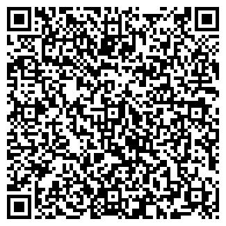 QR-код с контактной информацией организации ТИАРА