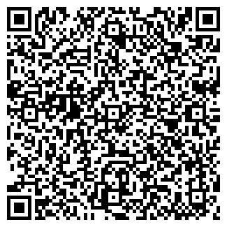 QR-код с контактной информацией организации ВИАЛ, ООО
