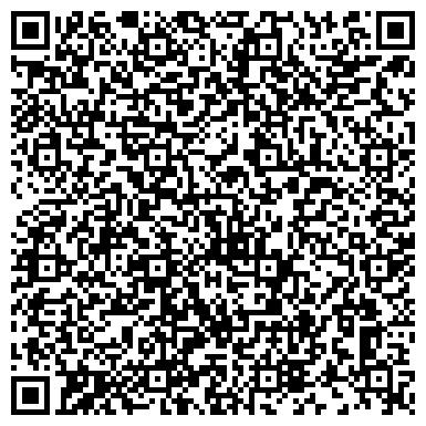 QR-код с контактной информацией организации СЕВЕРОДОНЕЦКАЯ ТЕПЛОЭНЕРГОЦЕНТРАЛЬ ГАЭК ЛУГАНСКОБЛЭНЕРГО