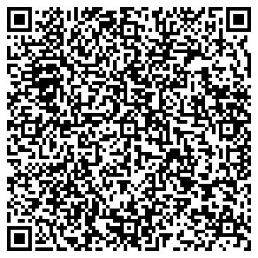QR-код с контактной информацией организации СЕВЕРОДОНЕЦКИЙ ХЛЕБОКОМБИНАТ ОАО КАРАВАЙ