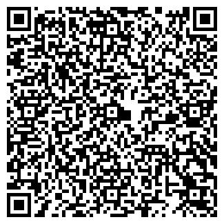 QR-код с контактной информацией организации МИР, ПФ