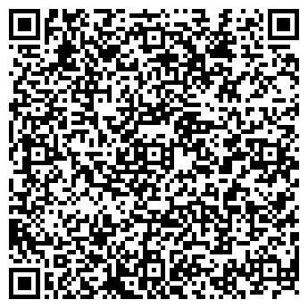 QR-код с контактной информацией организации САНМАКС, НАУЧНОЕ ЧП