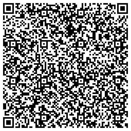 QR-код с контактной информацией организации УЭТК, оптово-розничная компания, ЗАО Уралэнерготехкомплект, Офис; Торгово-выставочный зал