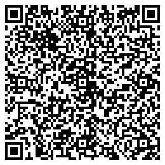 QR-код с контактной информацией организации ЮВАДА, ООО