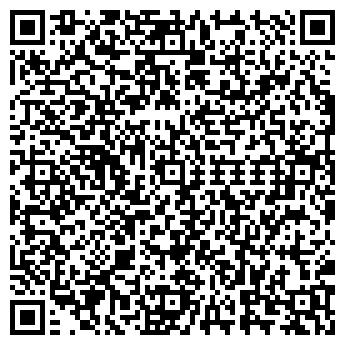 QR-код с контактной информацией организации MA-BELLE