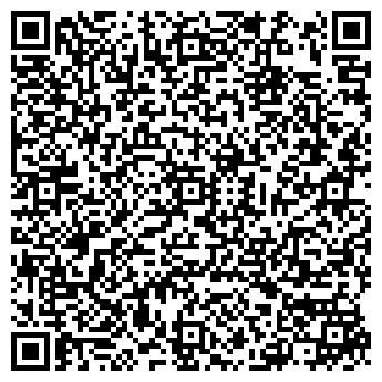 QR-код с контактной информацией организации ТЕРМОИЗОЛЯЦИЯ
