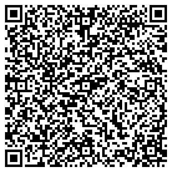 QR-код с контактной информацией организации ПОЛИГРАФ-СЕРВИС, ЧП